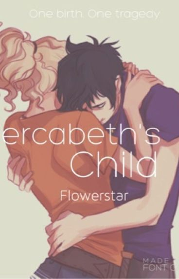 Percabeth's Child