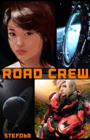 Road Crew by stefd68