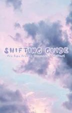 Shifting Realities || A Pro's Book About Shifting by blxue_bunii