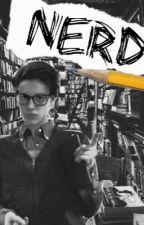 My Nerd (Justin Bieber Ariana Grande) by ObelieberO