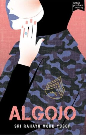 (preview) ALGOJO - sebuah novel Sri Rahayu Mohd Yusop by BukuFixi