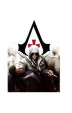 To love an Assassin [Ezio x OC] by nverchnge