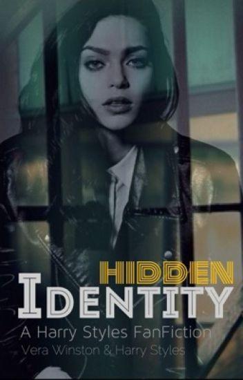 Hidden Identity | H.S