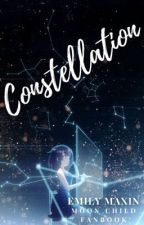 Constellation by Emily_Maxin