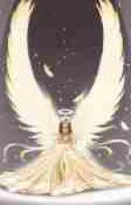 Angel's Love (poem) by meteor_rain1109