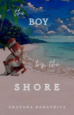The Boy by the Shore (Olikase Vocaloid AU) by DiamondQueen1011
