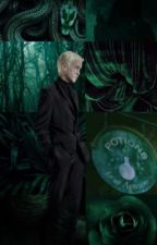 a complicated love story - draco x reader   by imalexismalfoy