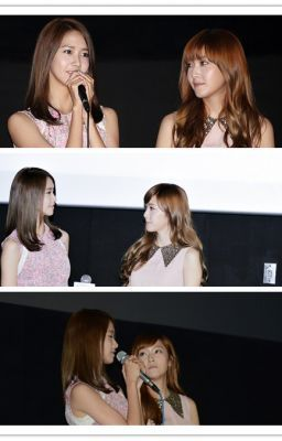 [ShortFic] I LOVE YOU - YoonSic