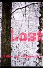 Lost by kcdubert2000