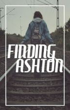 Finding Ashton :: a.i by monopolyirwin