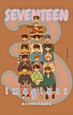 Seventeen Imagines III by missauthorC