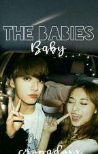 ⸙The Babies Baby || C.TY & J.JK ✓ by cropadoxx