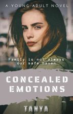 Concealed Emotions by resilient_tanya