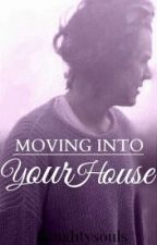 Moving Into Your House (Harry Styles) [EDITING] by naughtysouls