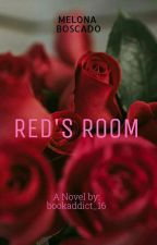 Red's Room by Lady_Melons