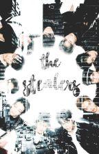 The Stealer | TBZ by tbznewberry