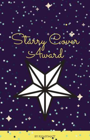 Starry Cover Award 2020 Edition (Open) by pleasymatt