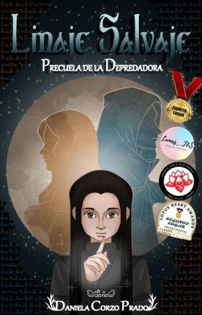 Linaje Salvaje [Crónicas de las Brujas Qtaluna] by DaniCP13