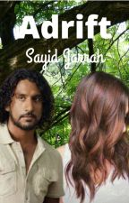 Adrift - Sayid Jarrah by fangirl-250-501