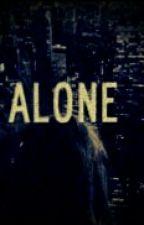 Alone - Edgar Allan Poe by Krystal_Meth