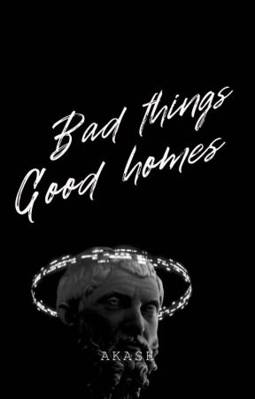 Bad Things Search Good Homes by WhifflerBlues