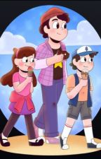 A summer to remember (A Steven universe/Gravity Falls crossover fic) by Hhhvcjckgbjj