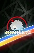 GINKEN - Rebirth of Demons (Weekly parts) by AlphaWhiteDX