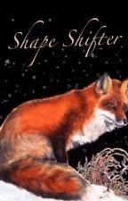 Shape Shifter by fr0gs123
