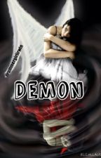 Demon by drummergirlirwin