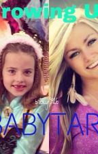 Growing Up..BabyTard Style by brooklyn8926