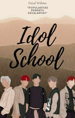 IDOL SCHOOL by fslwbo