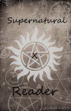 Supernatural x Reader Oneshots by Saltbae