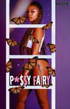P*$$Y Fairy~Roddy Ricch by kRavethat