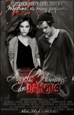 Angels,Humans and Demons (Harry Styles) |Editando| by XxPeterPanGirlxX