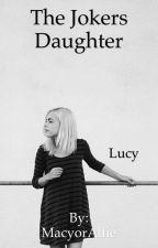 Another kind of joke (Jokers daughter story) by MacyorAlfie