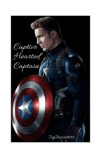 Captive Hearted Captain by IcyIncounters