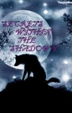 Secrets With In The Shadows {COMPLETE} by CrazyInLoveWifHim