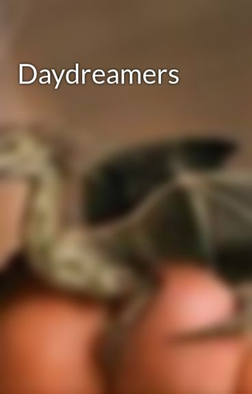 Daydreamers by jellybear77