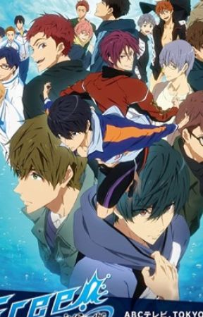 Free! One Shots - Rin x Male!Reader - Wattpad
