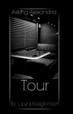 Asking Alexandria Tour by LauraWorsnop