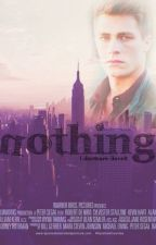 Nothing. by cambiastemifilosofia