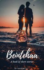 Beintehaa by TheRebelll