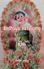 Nonie, Penari Bedhaya Ketawang by read_rain
