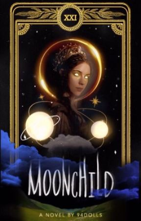 Moonchild | on-going by ninetyfourdolls