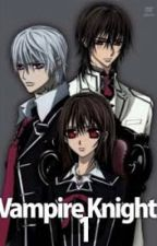 vampire knight X reader by kaitlyngoodekoolkat