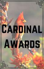 Cardinal Awards (OPEN) by HurricaneKareena