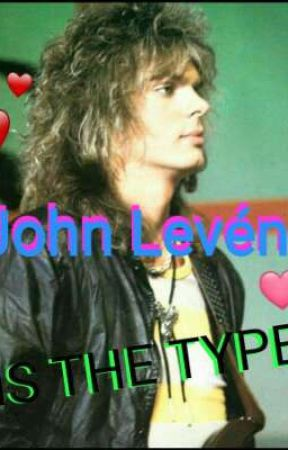 ♥John Levén is the type ❤ by 14_Years