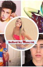 Bullied by Magcon by twittermitten