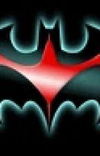 Bat boy or bat Junior. by redbob72gothic