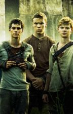 The Maze Runner Preferences/Imagines by NHLObsessed
